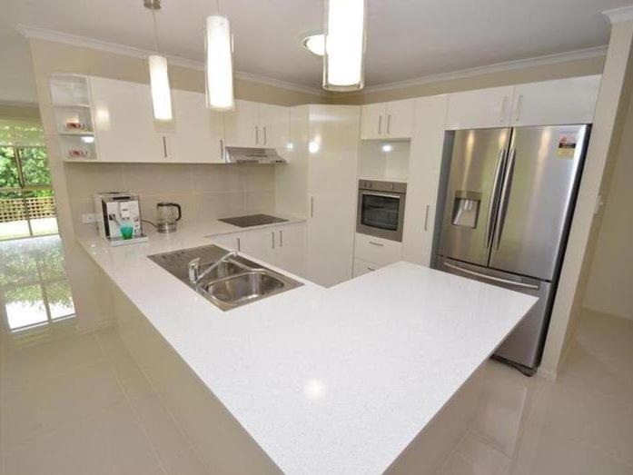 GOLD COAST FAMILY HOLIDAY HOUSE, Villa in Nerang, Australia