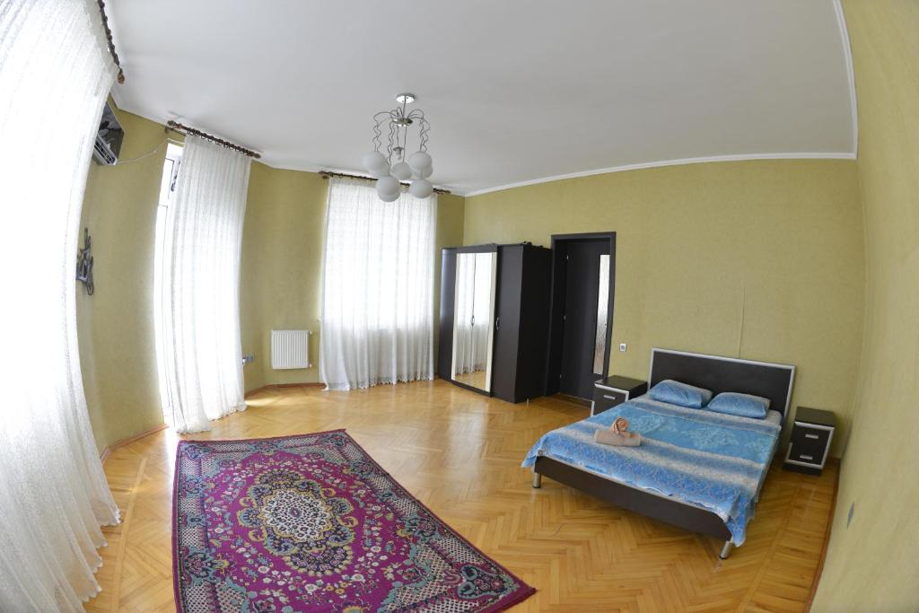 New Baku Apartment