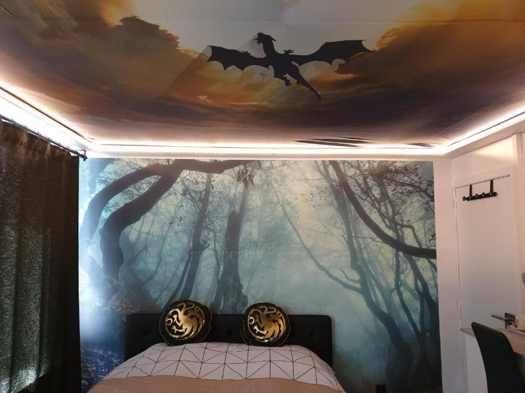 Park room, 9820 Gent
