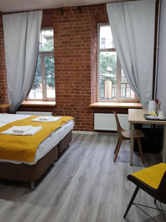Apartment Brig