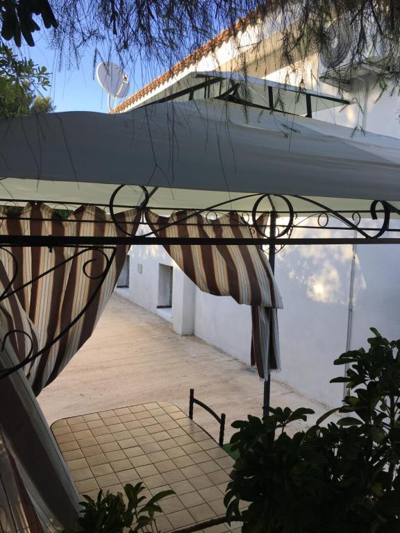 Casa Vacanze Porto Pino img9