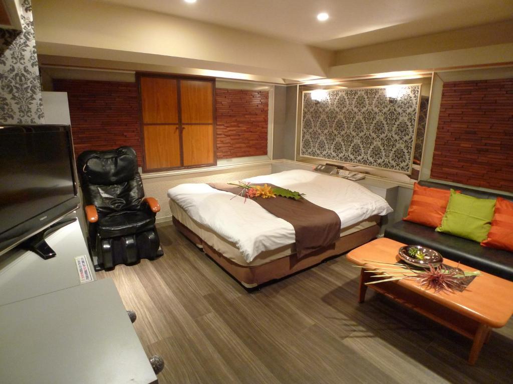 Hotel Quatre Saisons Yamato (Adult Only)