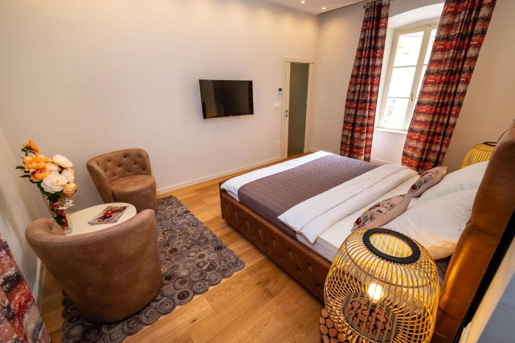 Corte Luxury Suite, 23000 Zadar