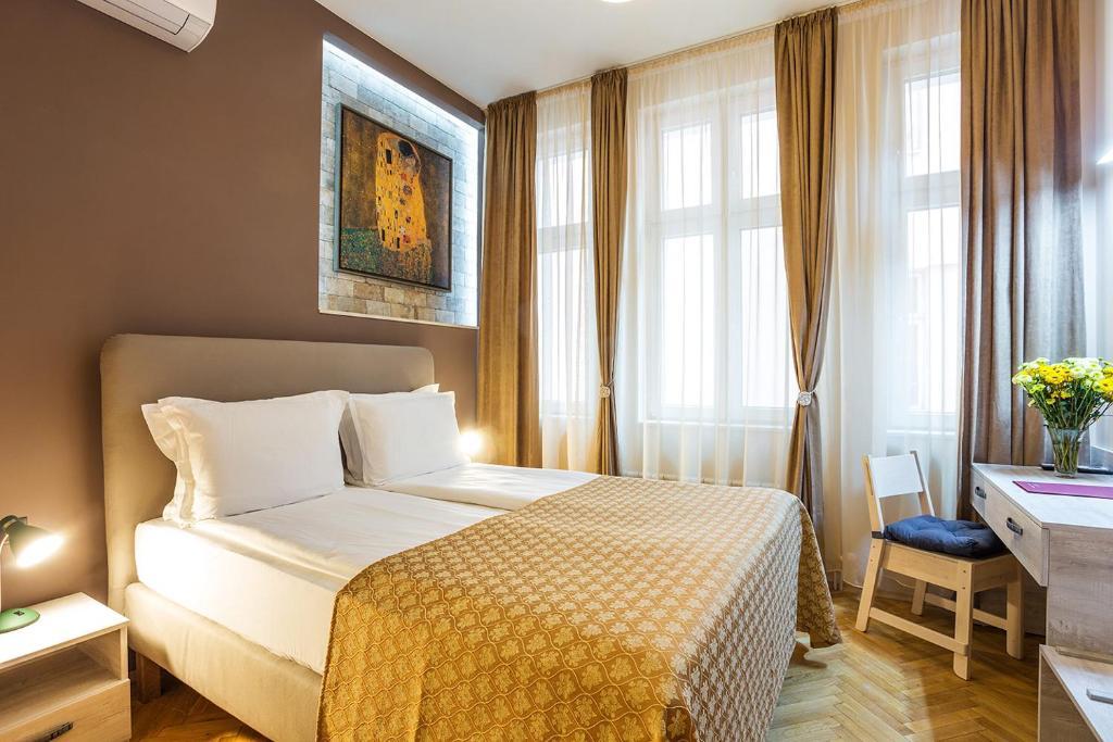 Sofia Place Hotel by HMG