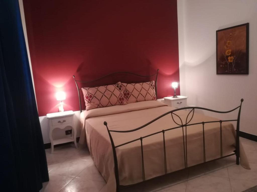Appartamento nel cuore di Palermo