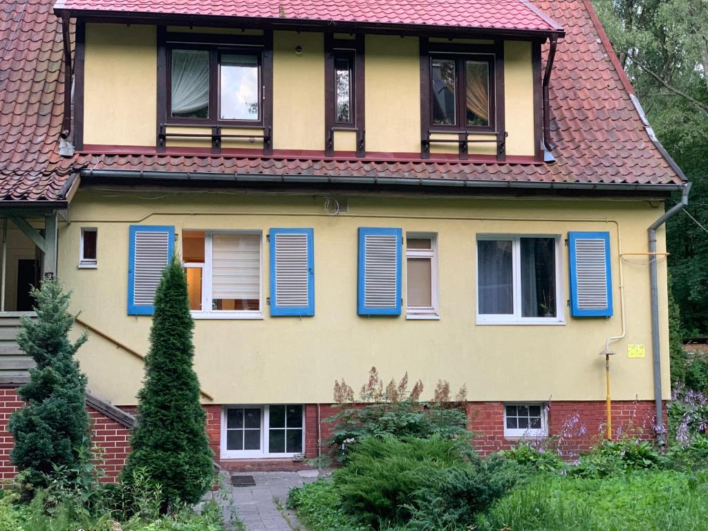 Apartment on Gorkogo 2