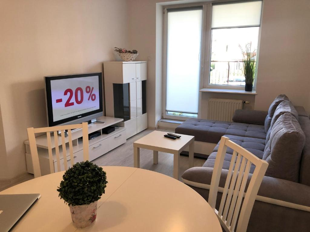 noclegi Gdynia Apartament FIKAKOWO