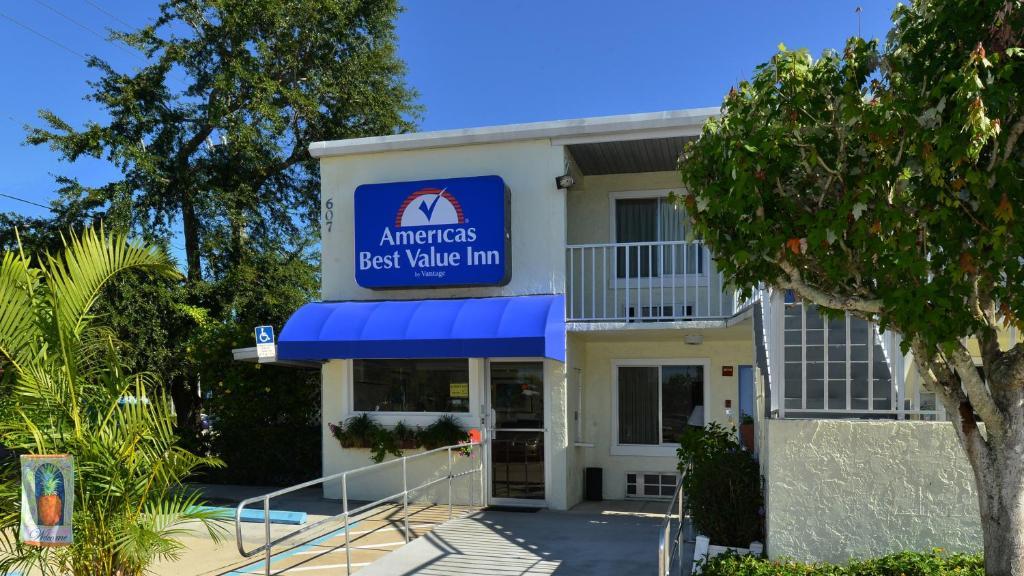 Americas Best Value Inn - Bradenton
