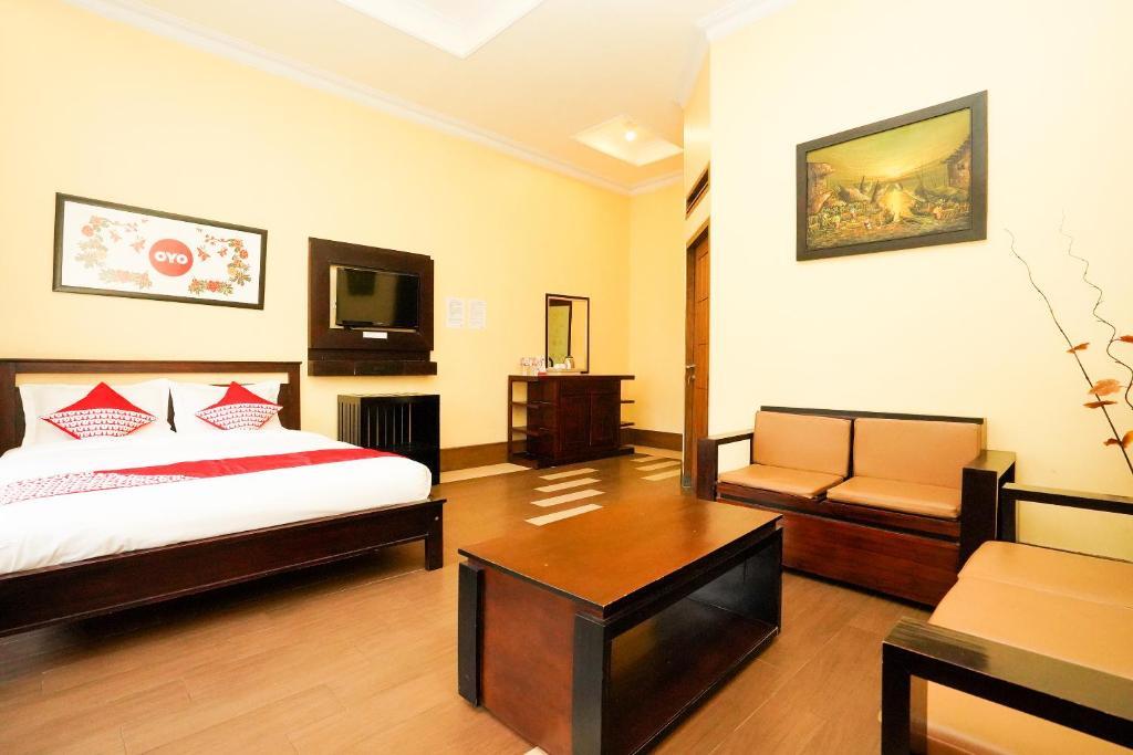 OYO 1080 Sm Bromo Hotel