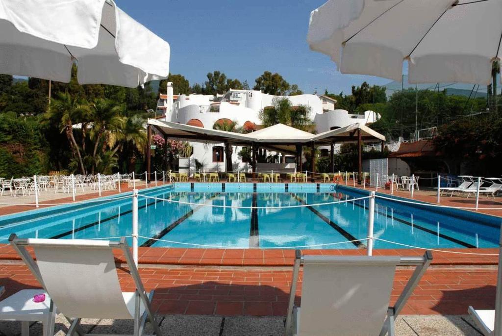 Hotel A Sanremo Booking