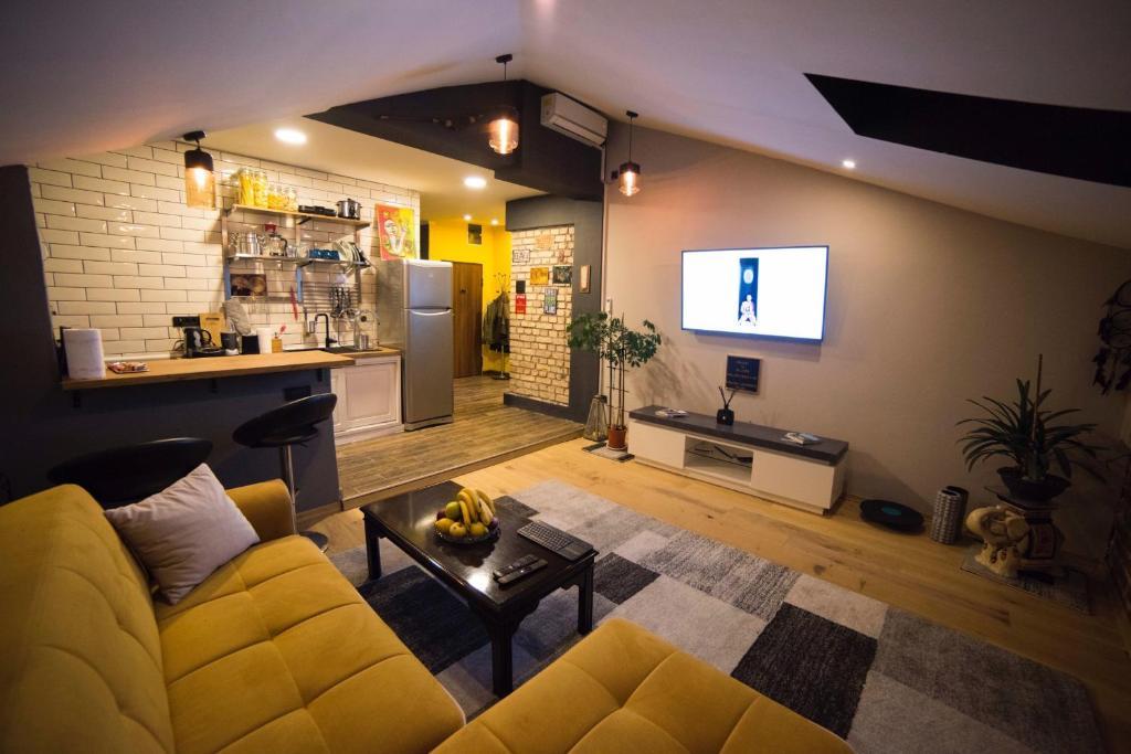 Apartment Bellatrix 1