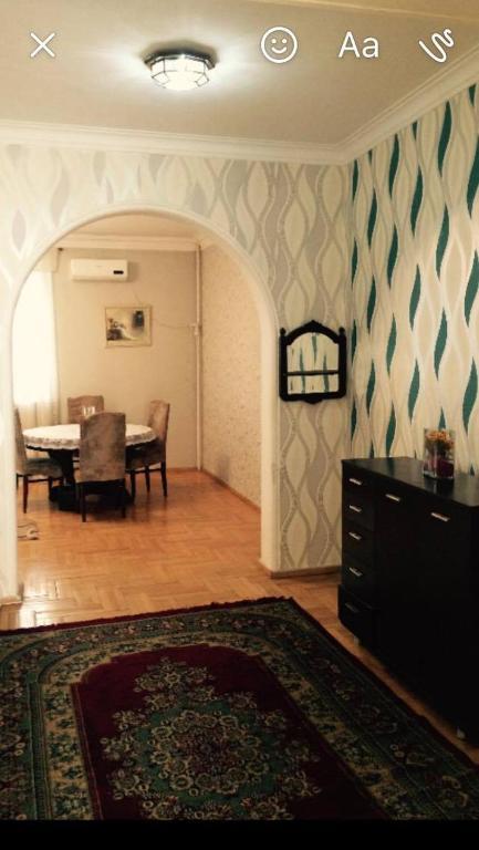 Apartment on Shevchenko street