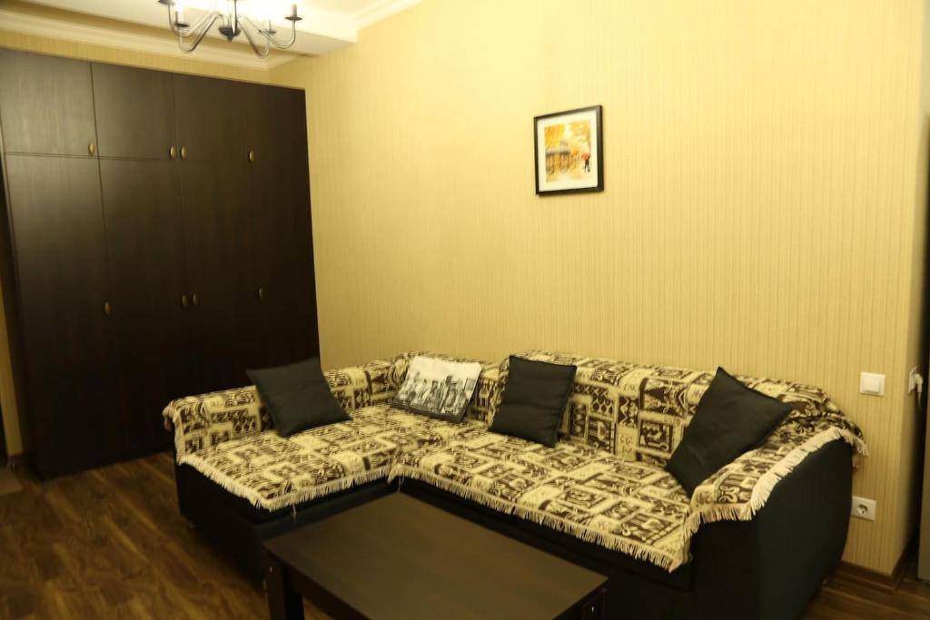 Tea's Apartment