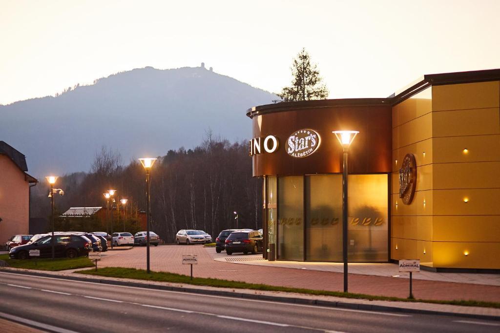Ingo Casino Zelezna Ruda