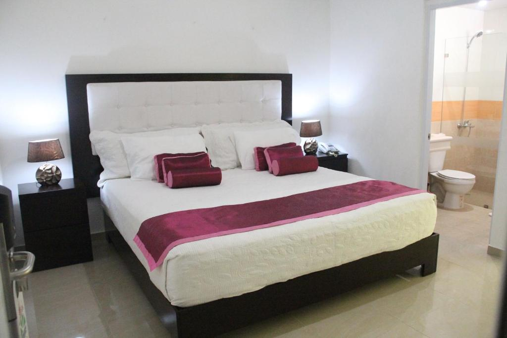 King Room Hostal San Francisco de Asis
