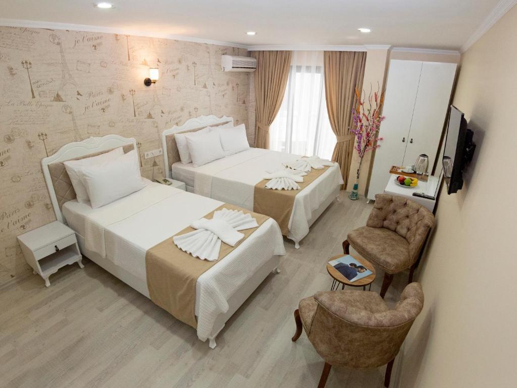 Vander Valk İstanbul Hotel
