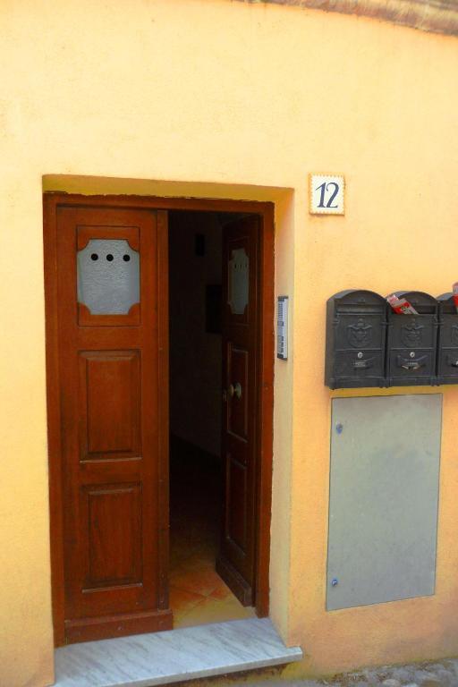 La casa di Maya img9