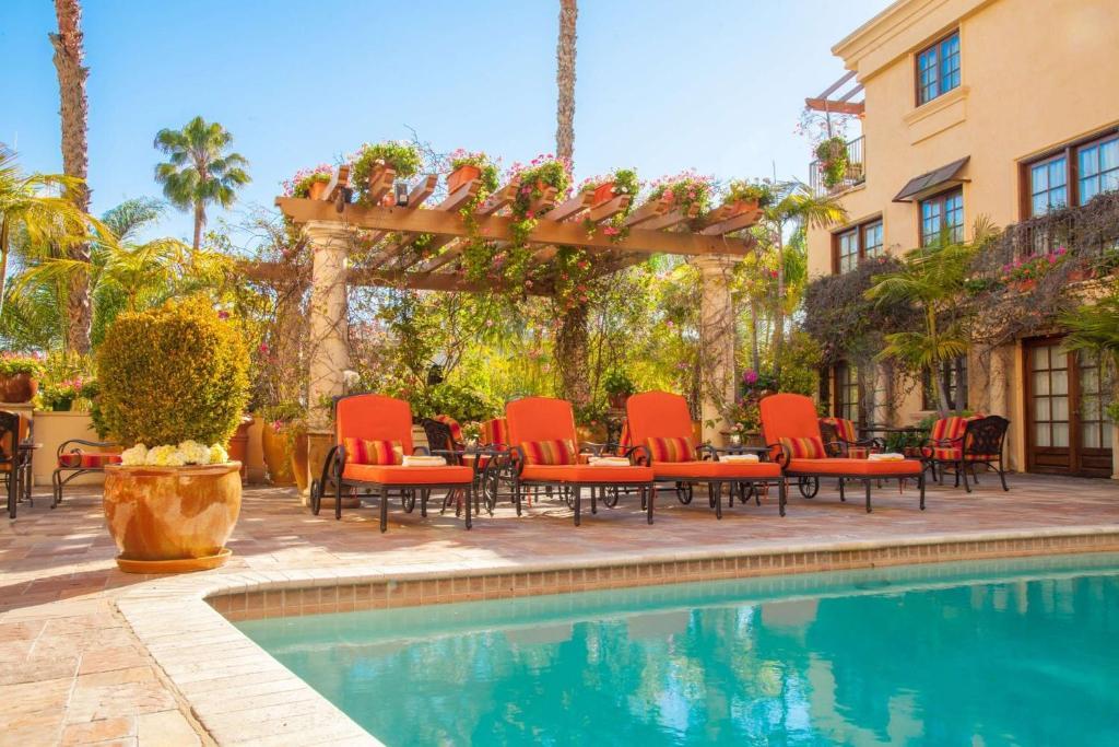 Best Western Plus Sunset Plaza Hotel Photo #26