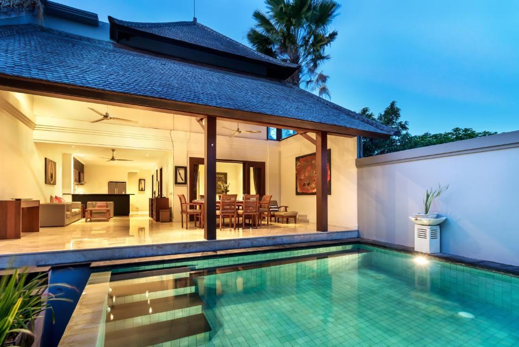 Villa Lalang Temu
