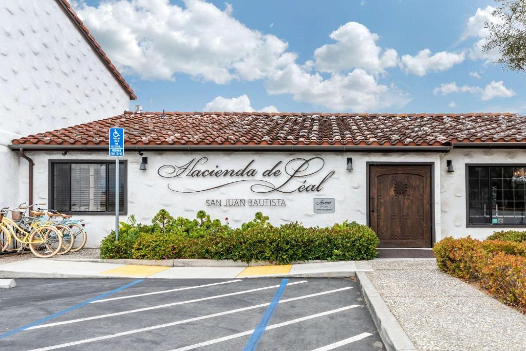 Hacienda de Leal, Ascend Hotel Collection