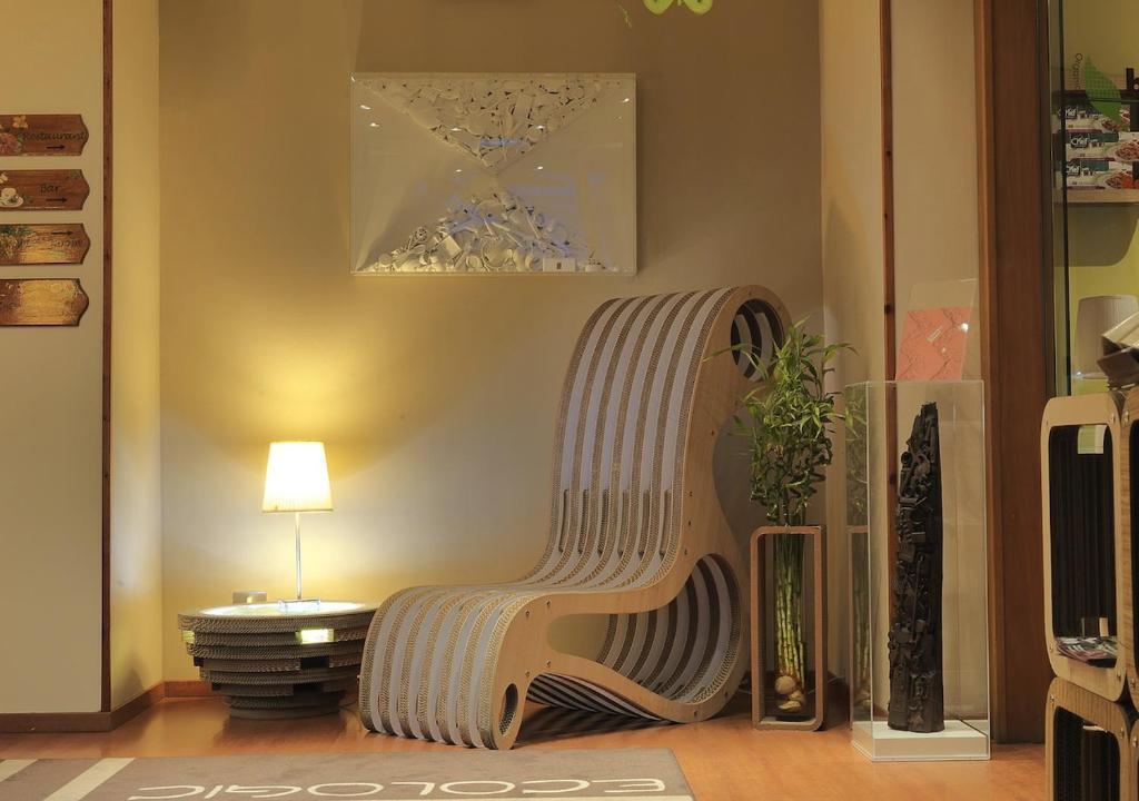 eco Hotel Milano & BioRiso Restaurant