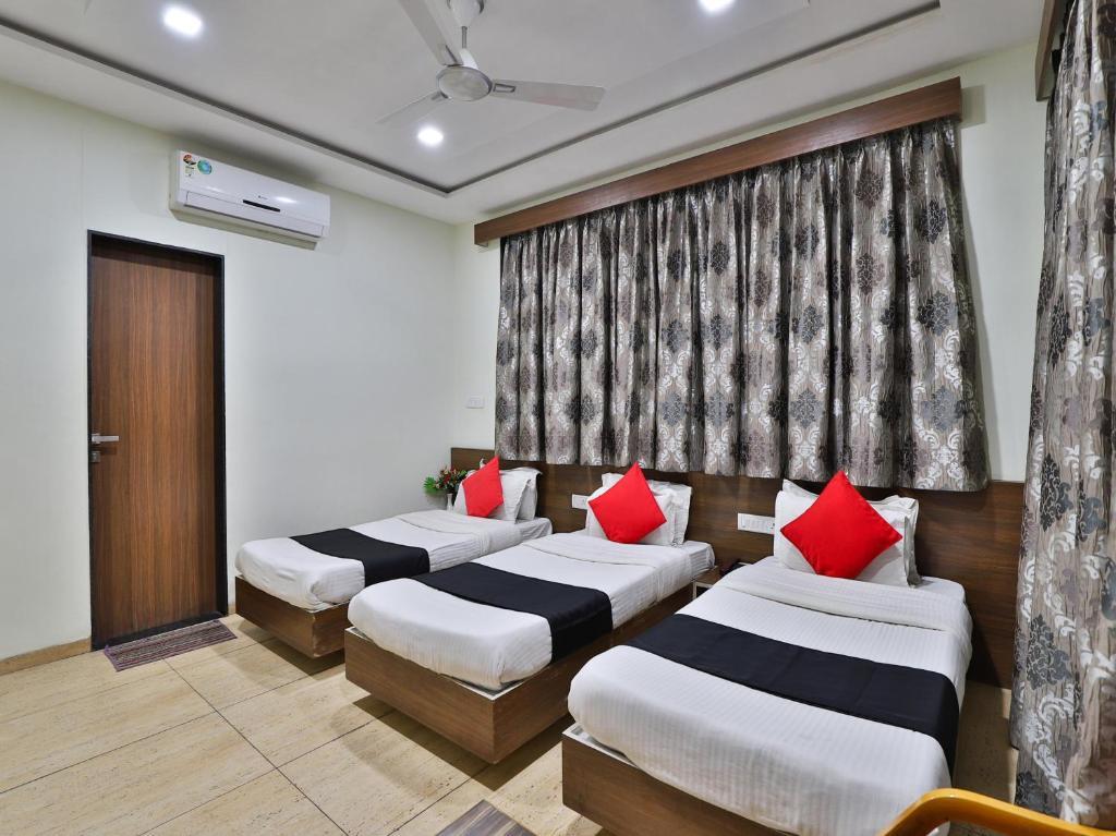 OYO 29155 Village Hotel - Una - book your hotel with ViaMichelin