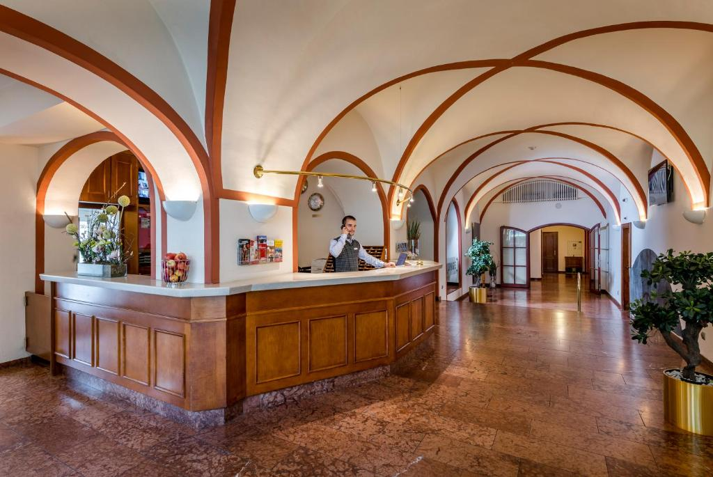 Hotel am Mirabellplatz, 5020 Salzburg