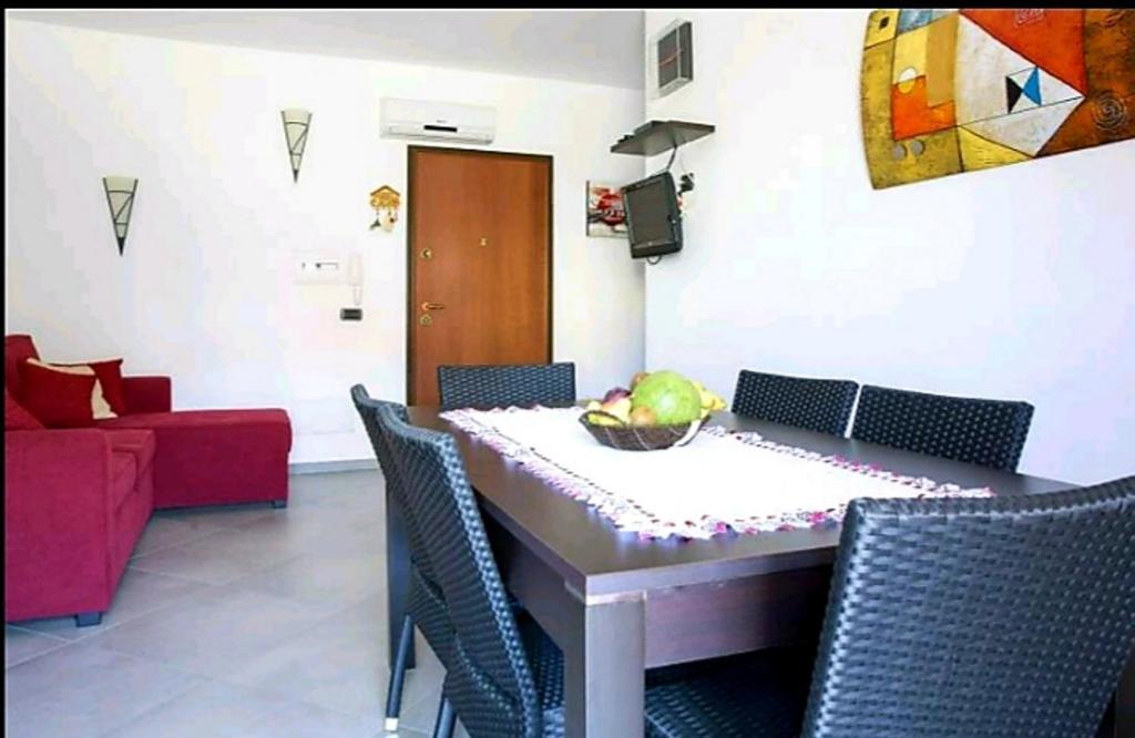 Appartamento Vacanza Barisardo bild5