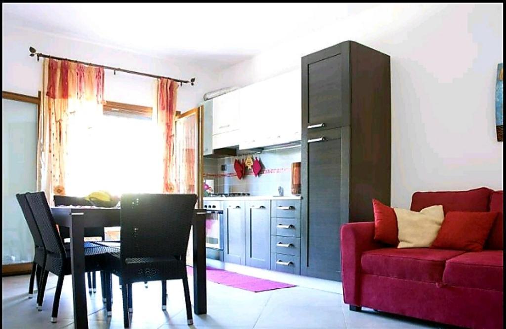 Appartamento Vacanza Barisardo bild6