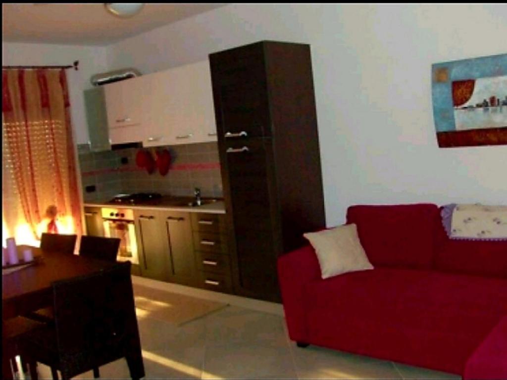 Appartamento Vacanza Barisardo bild8