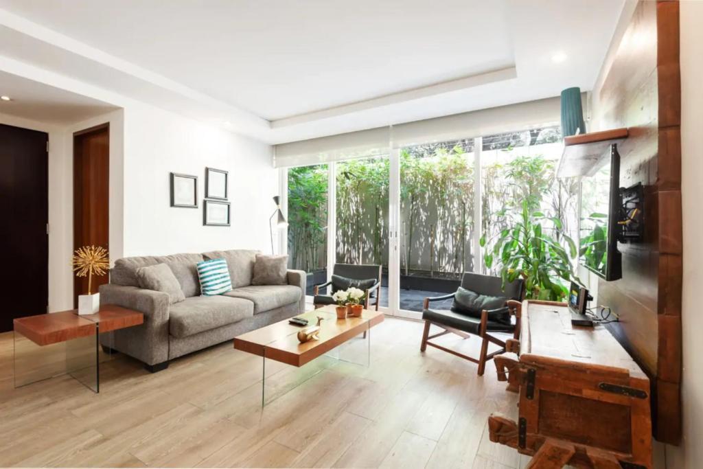 Mi casa #1 at Polanco's most exclusive area