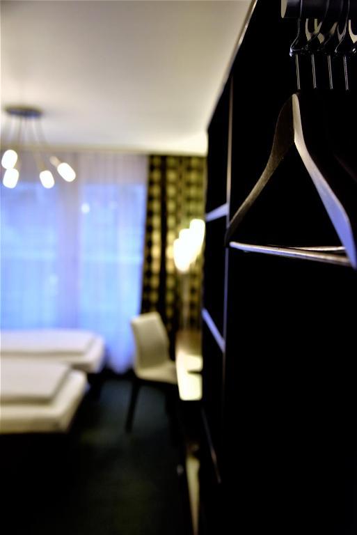 Hotel am Spisertor, 9000 St. Gallen
