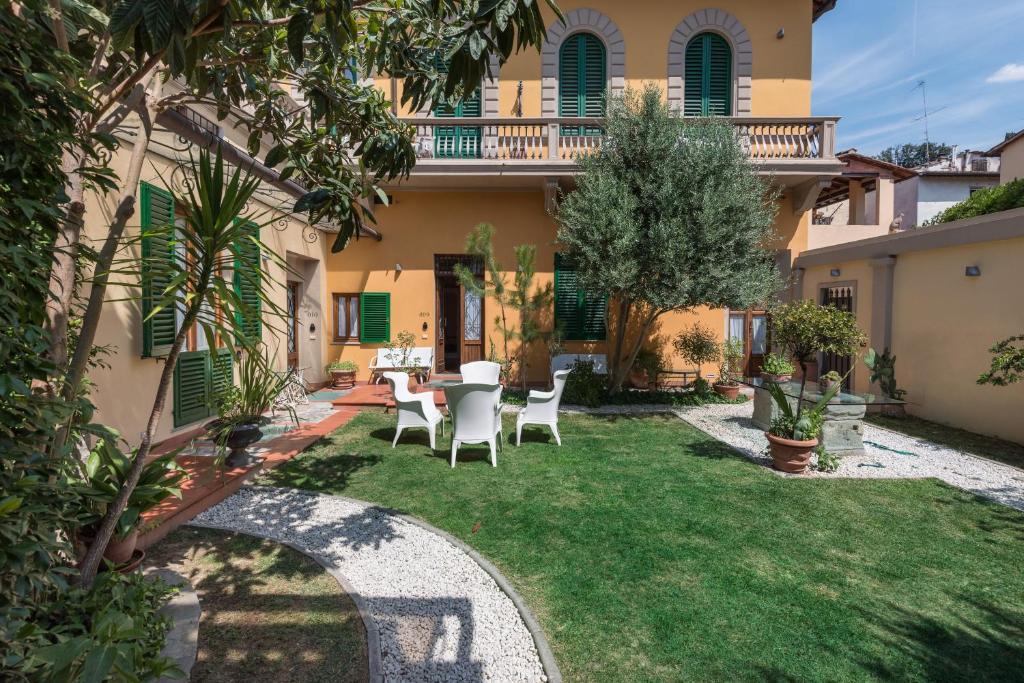 Villa Il Mosaico