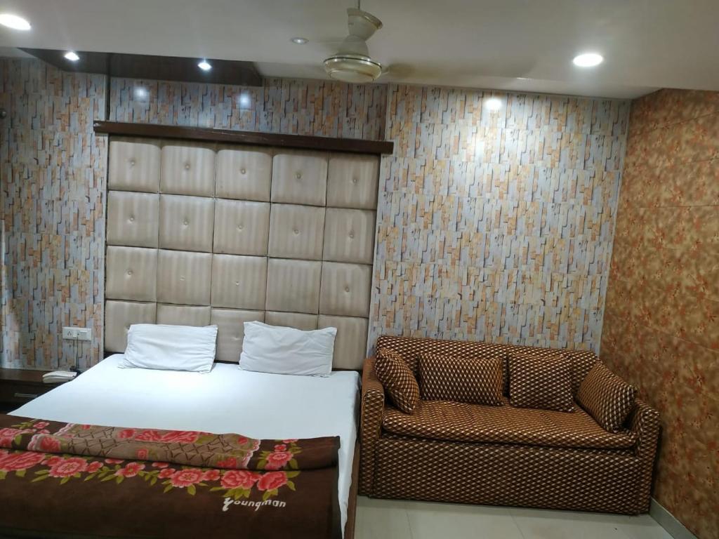 Manje Bistre - Amritsar - book your hotel with ViaMichelin