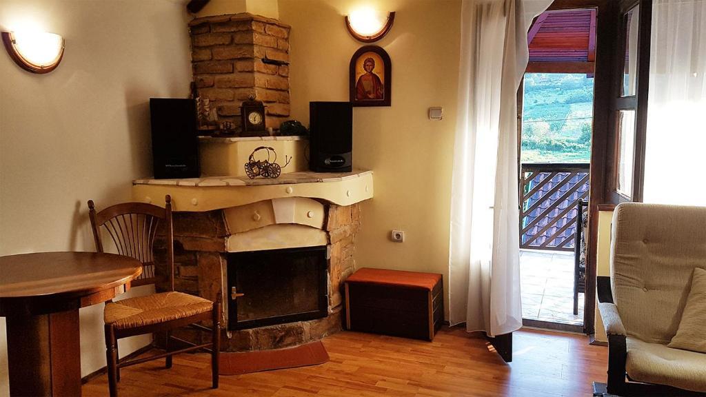 Studio Apartman Pezos In Petrovaradin Serbia Reviews Prices