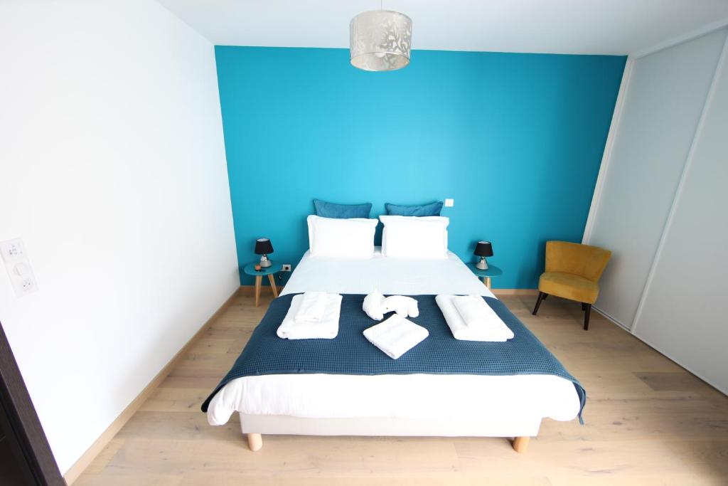 Le Tresum In Annecy France Reviews Prices Planet Of Hotels