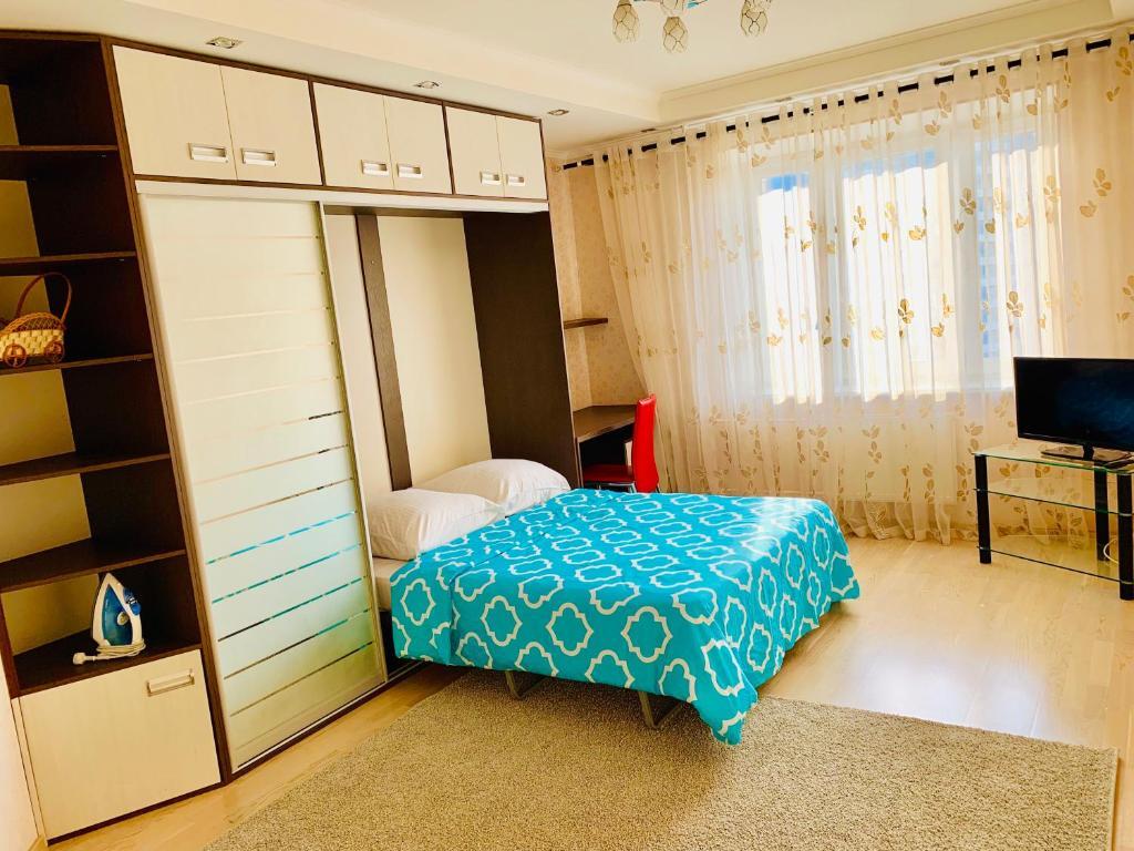 Апартаменты у Приморской