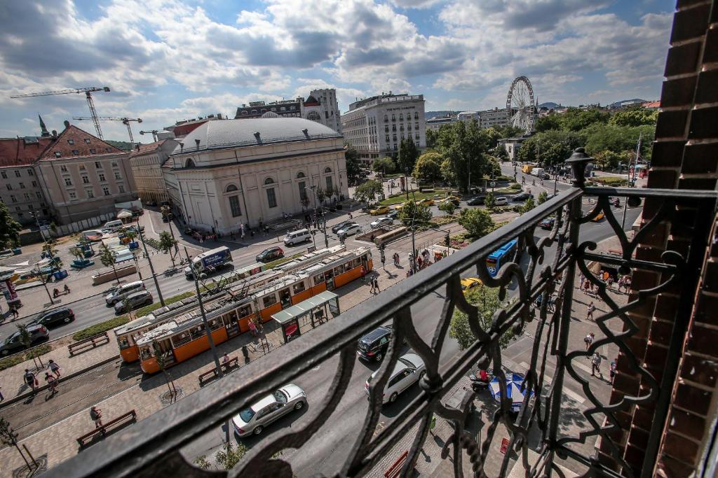 TOP LOCATION BUDAPEST, 1075 Budapest