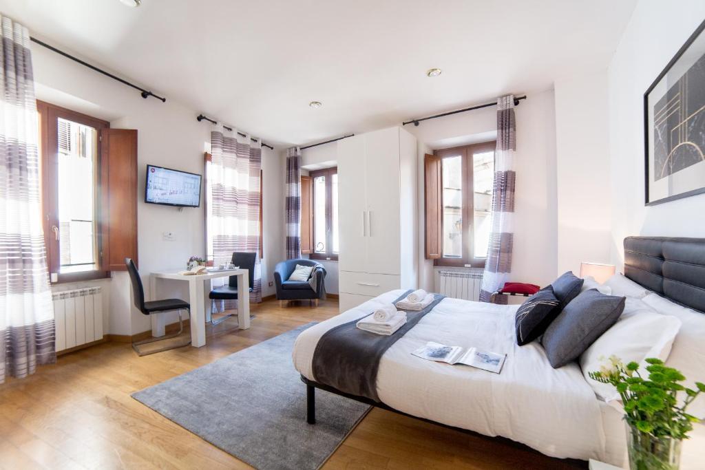 Sant'Angelo Apartments
