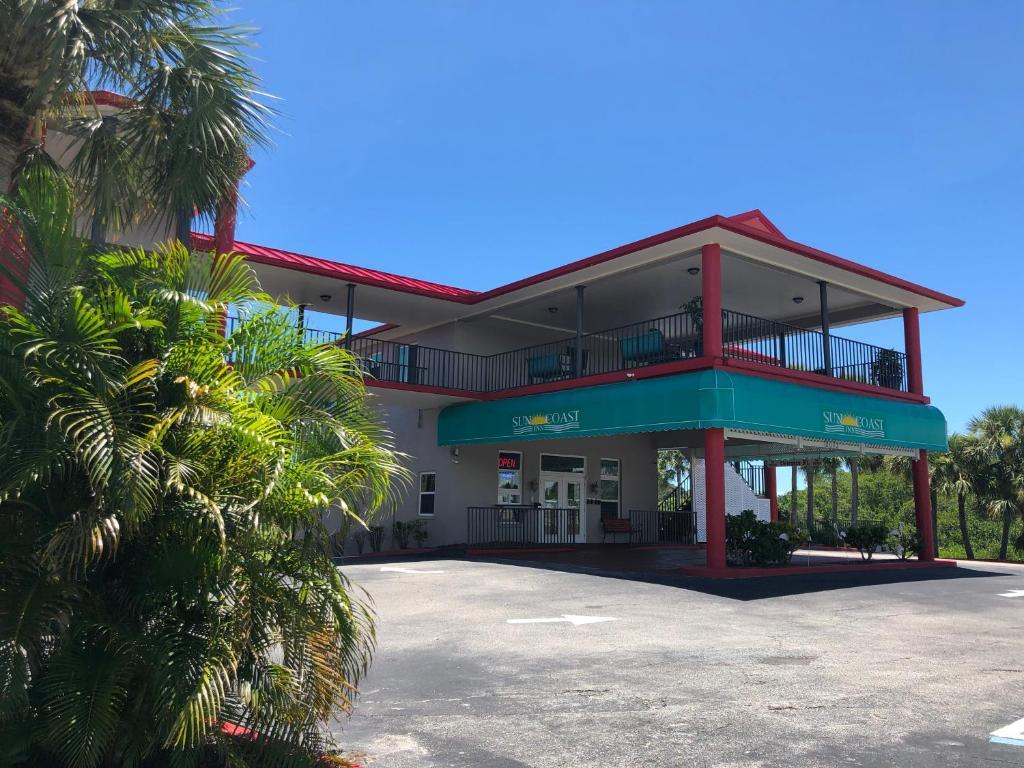 Sun Coast Inn - Englewood - book your hotel with ViaMichelin
