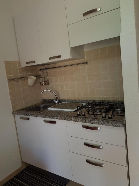 Appartamento da Francesco Villaggio degli Ulivi San Teodoro img2