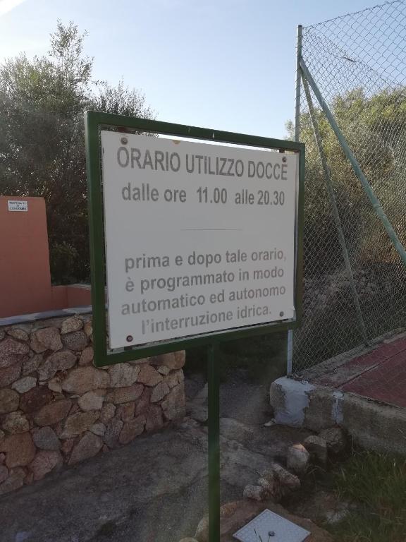 Appartamento da Francesco Villaggio degli Ulivi San Teodoro img25