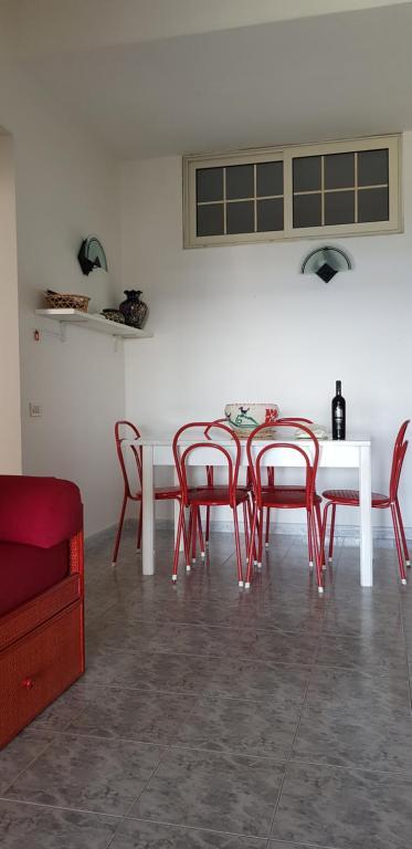 Villa Ulivo 50 mt dal mare img6