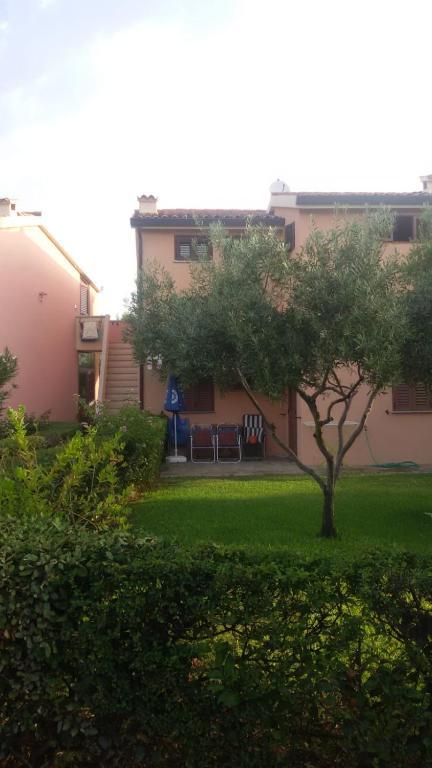 Appartamento da Francesco Villaggio degli Ulivi San Teodoro img12