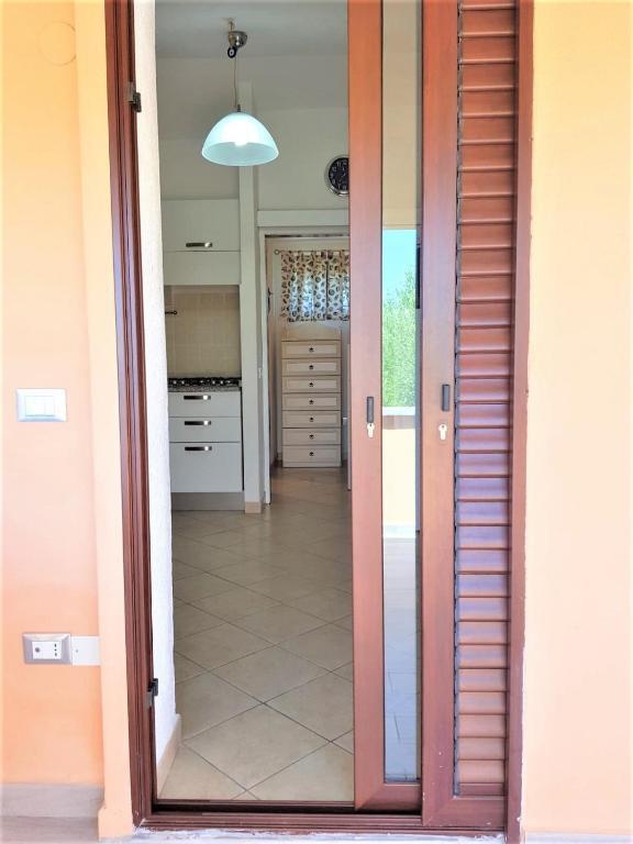 Appartamento da Francesco Villaggio degli Ulivi San Teodoro img13