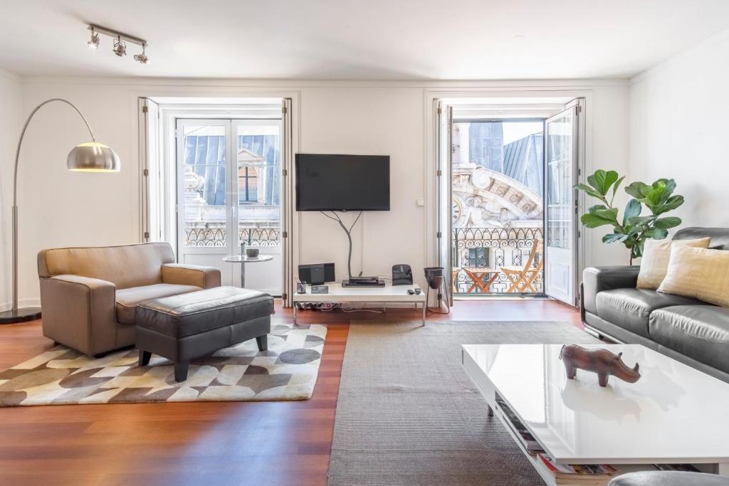 LV Premier Apartments Chiado- CH