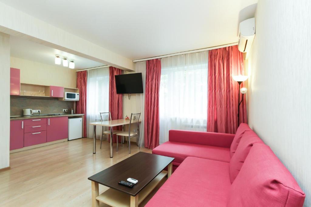 Avenu Hotel