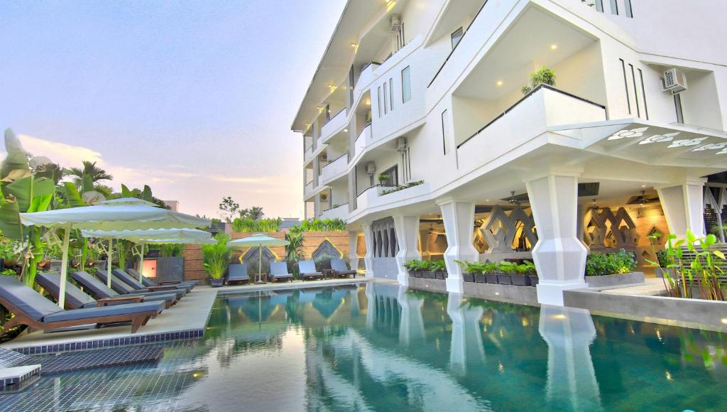 Central Suite Residence