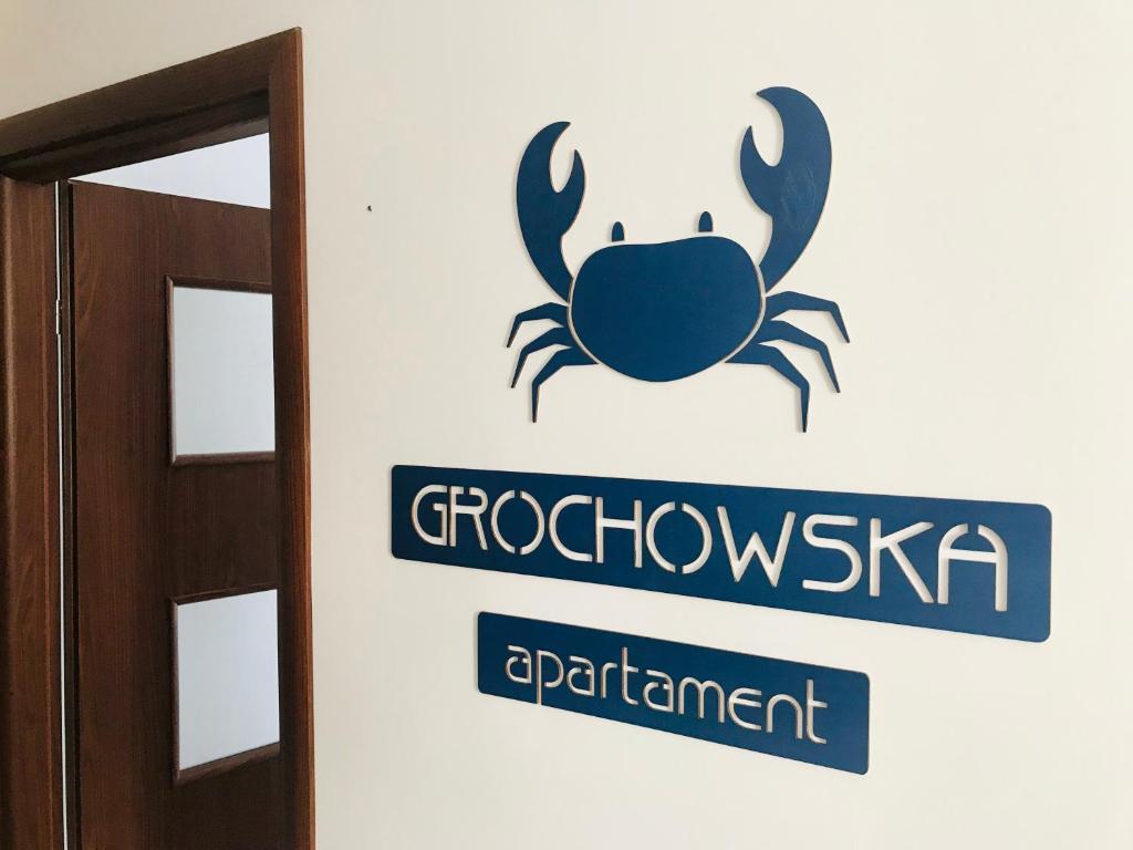 noclegi Kołobrzeg Grochowska Apartament