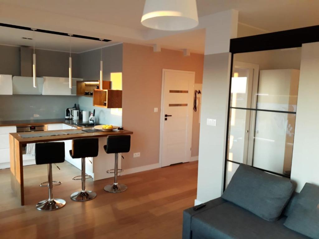 noclegi Gdynia Apartament Ann